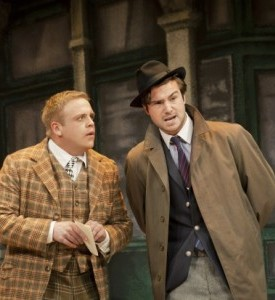 Photo: One Man, Two Guvnors