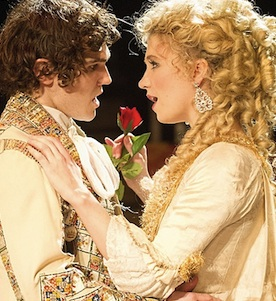 candide and cunegonde relationship test